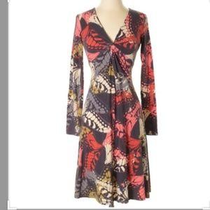 Cabi Butterfly Dress
